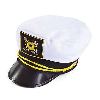 Bristol nieuwigheid Unisex volwassenen kapiteins Cap