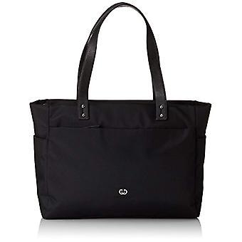 Gerry Weber 4080003527 Black Women's Shopper Bag (Black 900)) 37x14x29 cm (B x H x T)