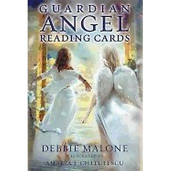 Guardian Angel Reading Cards 9781925682168