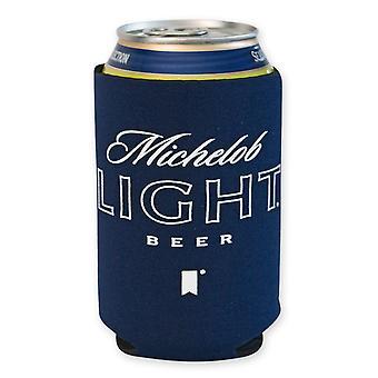 Michelob Light Navy Blau kann kühler