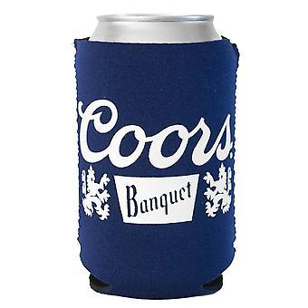 Coors Bankett können Isolator