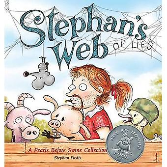Stephan's Web by Stephan Pastis - 9781449482022 Book