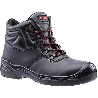 Centek Mens FS336 S3 Lightweight Steel Toe Cap Safety Boots