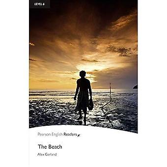 Stranden: Nivå 6 (Penguin Longman pingvin läsare)