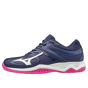 Mizuno Wave Thunder Blade 2 V1GC197002 volleyball all year women shoes