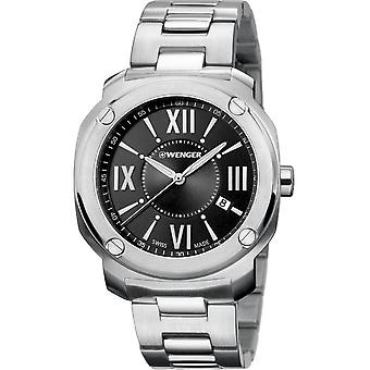 Wenger Men's Watch 01.1141.118