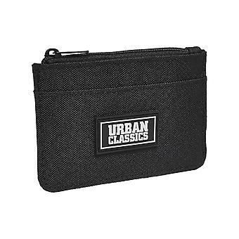 Urban Classics - Wallet Wallet black