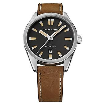 Louis Erard 69108AA02.BVD18 Sportive Collection Automatic Wristwatch