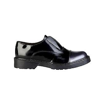 Ana Lublin - Zapatos - Zapatilla - LILLEMOR_ARGENTO - Mujeres - negro, gris - 37