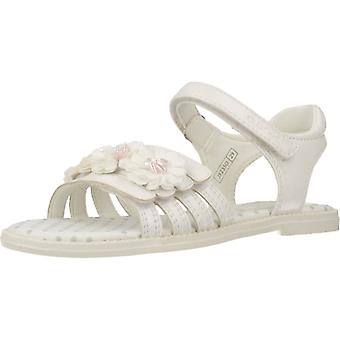Sandals Geox J Sandal Karly Fille Couleur C1000