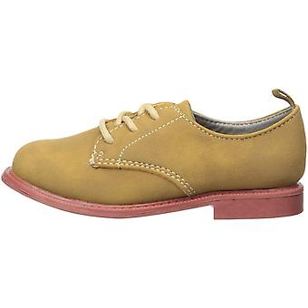Carter's Baby Boy Spencer Lace Up Loafers