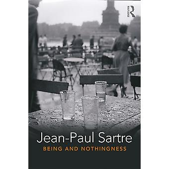 Being and Nothingness by JeanPaul Sartre