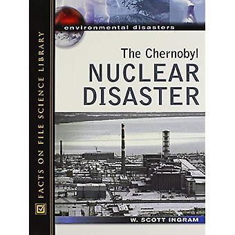 Kärnkraftsolyckan i Tjernobyl (miljökatastrofer-serien)