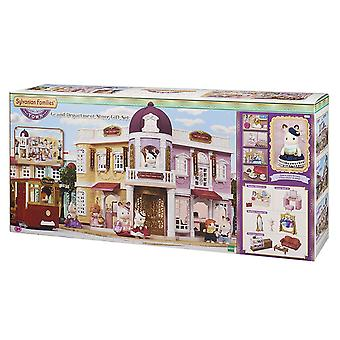 Sylvanian Families - Grand Department Store Gift Set Toy