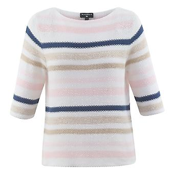 MARBLE Marble Pink Sweater 5687