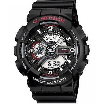 Casio miesten watch G-shock 1AER/110/GA
