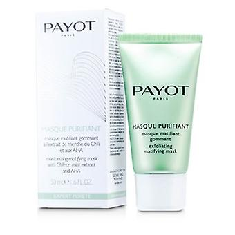 Experto en Payot Purete Masque Purifiant - Mascarilla Hidratante Matificante 50ml/1.6oz