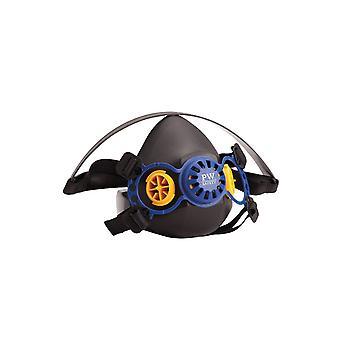 Portwest vancouver half mask p420