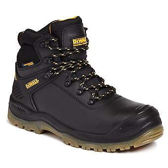 Dewalt Mens Waterproof Leather Safety Boot