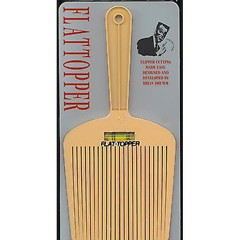 Hair Tools Original Flattopper Comb