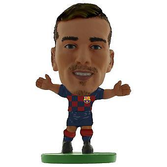 FC Barcelona SoccerStarz Griezmann Figure