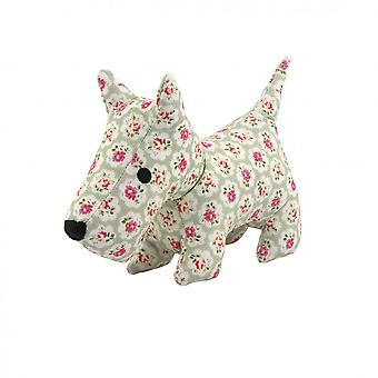 Cath Kidston Provence Rose Stanley Pluche Dog Toy