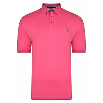 PETER GRIBBY Peter Gribby Plain Polo
