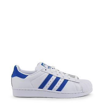 Adidas Original Unisex All Year Sneakers - White Color 36430