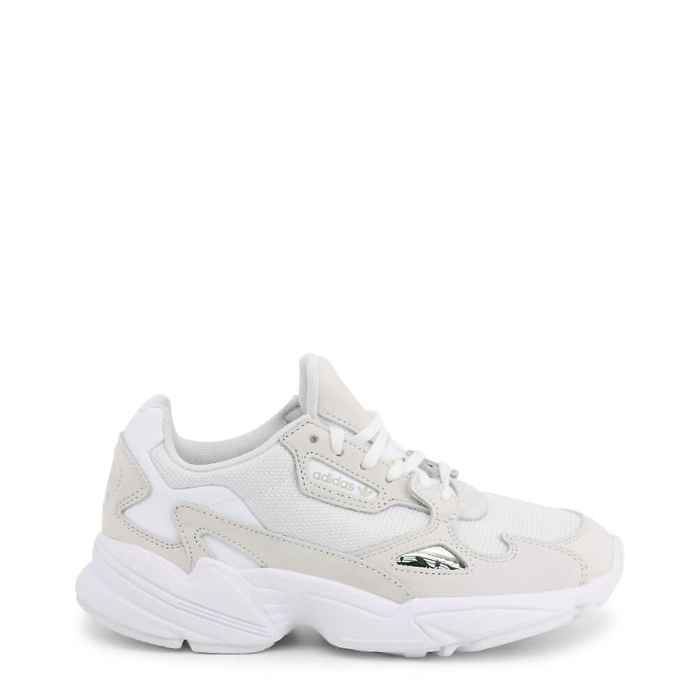 Adidas Original Damskie Trampki całoroczne - Biały Kolor 37193 UbsVx