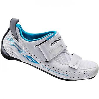 Shimano Tr900w Spd-sl Womens Shoes, White