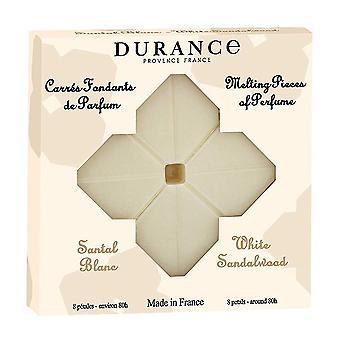 Smelter Durance voksen - hvit sandeltre