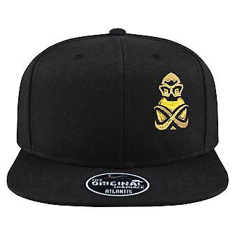 ENCE - Snapback Cap