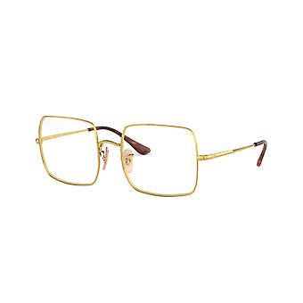Ray-Ban RB1971V 2500 Gold Glasses