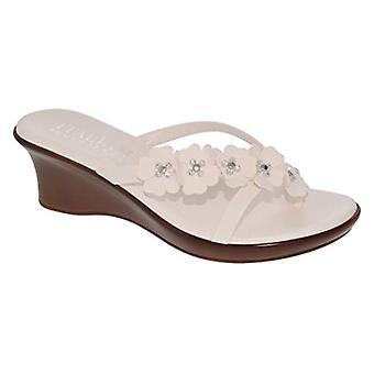ITALIAN SHOEMAKERS Women's Opal Sandal