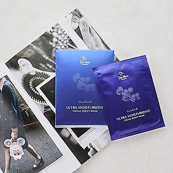 DeMon Ultra Moisturizing Facial Sheet Mask 3x25ml/0.8oz