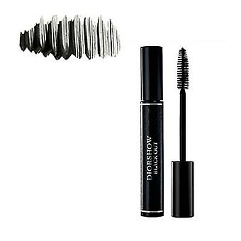 Christian Dior Diorshow Black Out Spectacular Volume Intensive Mascara 099 Black 10ml / 0.33 oz