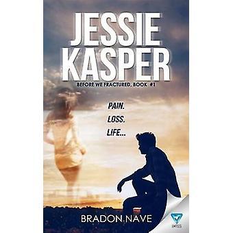 Jessie Kasper by Nave & Bradon