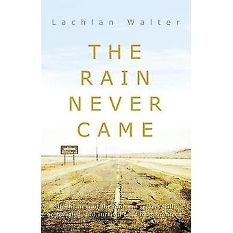 The Rain Never Came by Walter & Lachlan