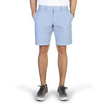 Tommy Hilfiger Men Blue Short -- MW0M890288