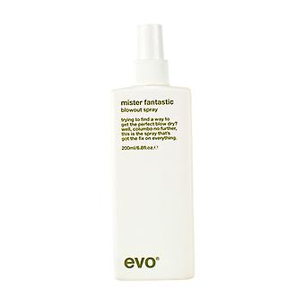 Evo Mister Fantastic Blow out spray 200ml/6.8 oz