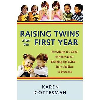 Raising Twins After the First Year - Everything You Need to Know About