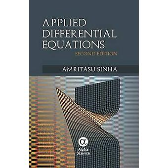 Applied Differential Equations by Amritasu Sinha - 9781842658055 Book