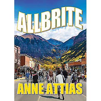 Allbrite by Anne Attias - 9781916427198 Book
