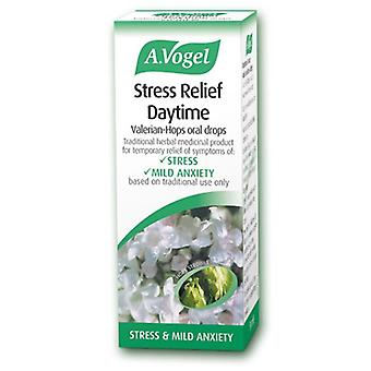 A.Vogel Stress Relief Dagtid 50ml (40512)