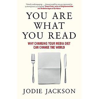 Du är vad du läser av Jodie Jackson - 9781783527229 Bok