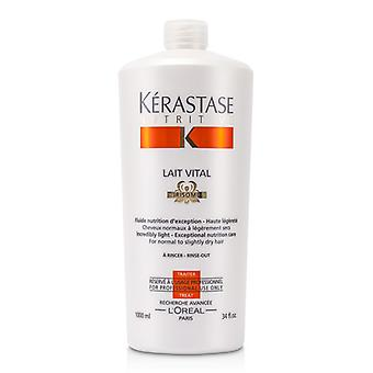 Nährende Conditioner Nutritive Lait Vital Kerastase (1000 ml)