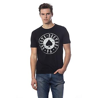 Rich John Richmond T-Shirt - 8057005702820 -- RI68386800