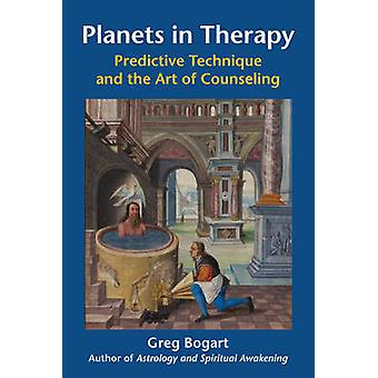 Planets in Therapy by Bogart & Greg Greg Bogart