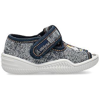 Vi-GGa-Mi Maciuś MACIUHAFT universele zomer baby's schoenen