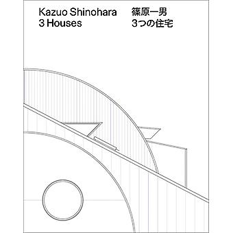 Kazuo Shinohara by Christian Dehli